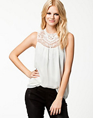 Only - Lusa Lace Top