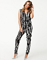 Kassidy S/L Jumpsuit only