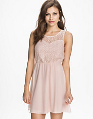 Rosie Heart Lace Dress