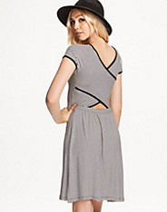 Brandy Open Back Dress