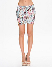 Amazona String Shorts