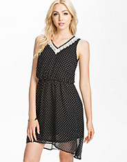 Sipli Short Dress
