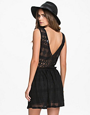 Punk Lace Dress