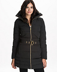 Chrystal Down Coat only