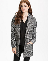 Picadelly Wool Coat