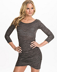 Prima Drapy Short Dress