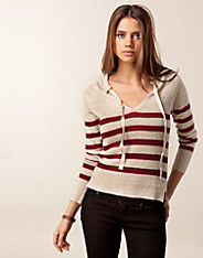Sailor Stripe Sweater