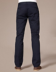 Three Paris Navy Chino