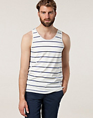 Selected Homme - Dave Stipe Tank