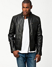 Venezia Leather Jacket