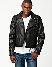Brixton Leather Jacket