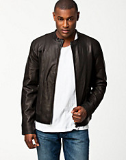 Sammy Leather Jacket