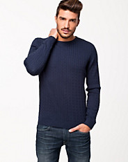 Clayton Cable Knit