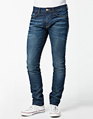 Two 8149 Jeans