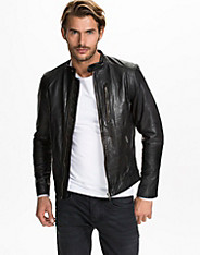 Adrian Leather Jacket