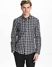 One Dion Check Shirt