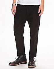 Crop Five York Trousers