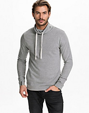 Musca High Neck Sweat