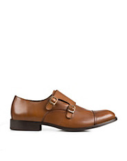 Monk Leather Shoe