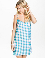 Mini Slip Cami Dress