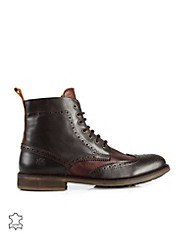 Willey Boots