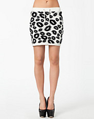 Safari Short Skirt