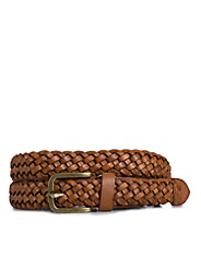 Jack & Jones - Jens Leather Belt