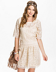 Jazz Lace Dress