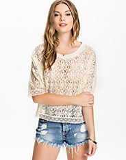 Jazz Lace Top