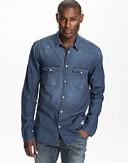 Lead Shirt Two Pocket
