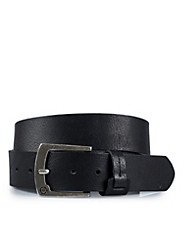 Greb Leather Belt