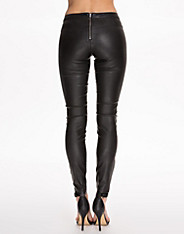 Even Cooler PU Slim Pant