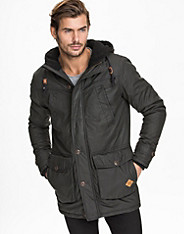 Country Parka Jacket