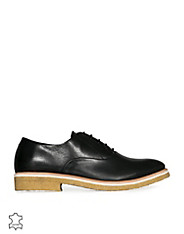 Charleston Leather Shoe