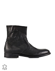 Leroy Leather Boot