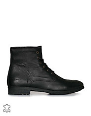 Alex Leather Boot
