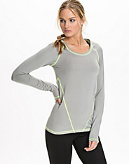 Carly LS Top