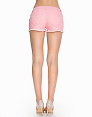Vmpaula Color Destroy Shorts Vero Moda (1948285807)