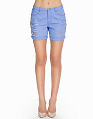 Vmadele Color Destroy Shorts Vero Moda (1948285889)