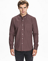 The All Cotton Shirt