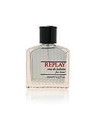 Replay perfume replay man edt 50 ml