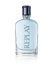 Replay perfume jeans spirit man edt 50 ml