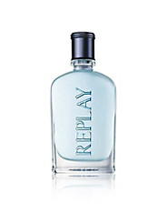 Replay perfume jeans spirit man edt 30 ml