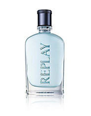 Replay perfume jeans spirit after shave
