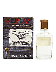 Replay perfume jeans original edt 30 ml