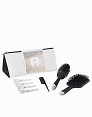 ghd Arctic Gold Ultimate Brush Gift Set