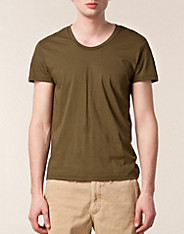 Lt. Single Jersey V-Neck