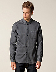Paul BD Oxford Shirt