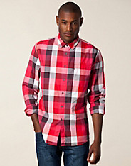 M. Paul Bold Check Shirt