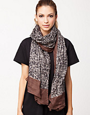 Pieces - Silje Long Scarf